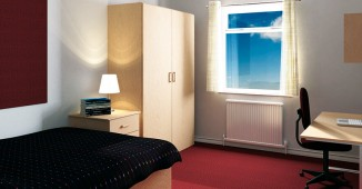 Fitzhardinge House Bristol Bedroom