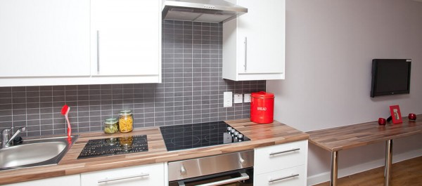 Liverpool Haigh Kitchen