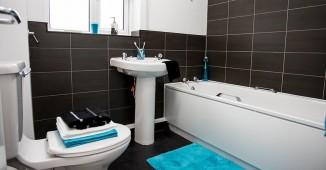 Liverpool Heritage Bathroom 2