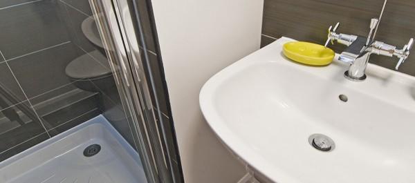 Nottingham Glasshouse Bathroom