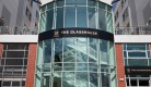 Nottingham Glasshouse Building