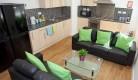 Nottingham Glasshouse Lounge
