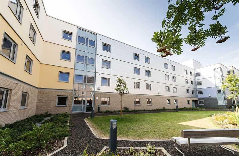 Ernest Place Durham Luxury Student Flats
