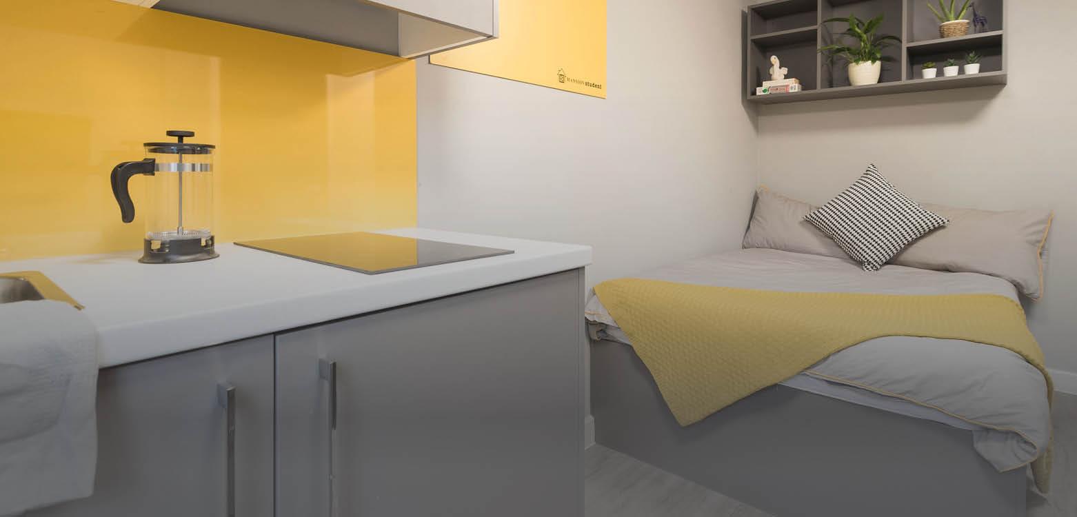 Manchester Student Accommodation