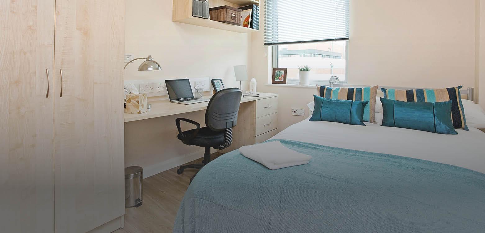 Leeds Student Accommodation