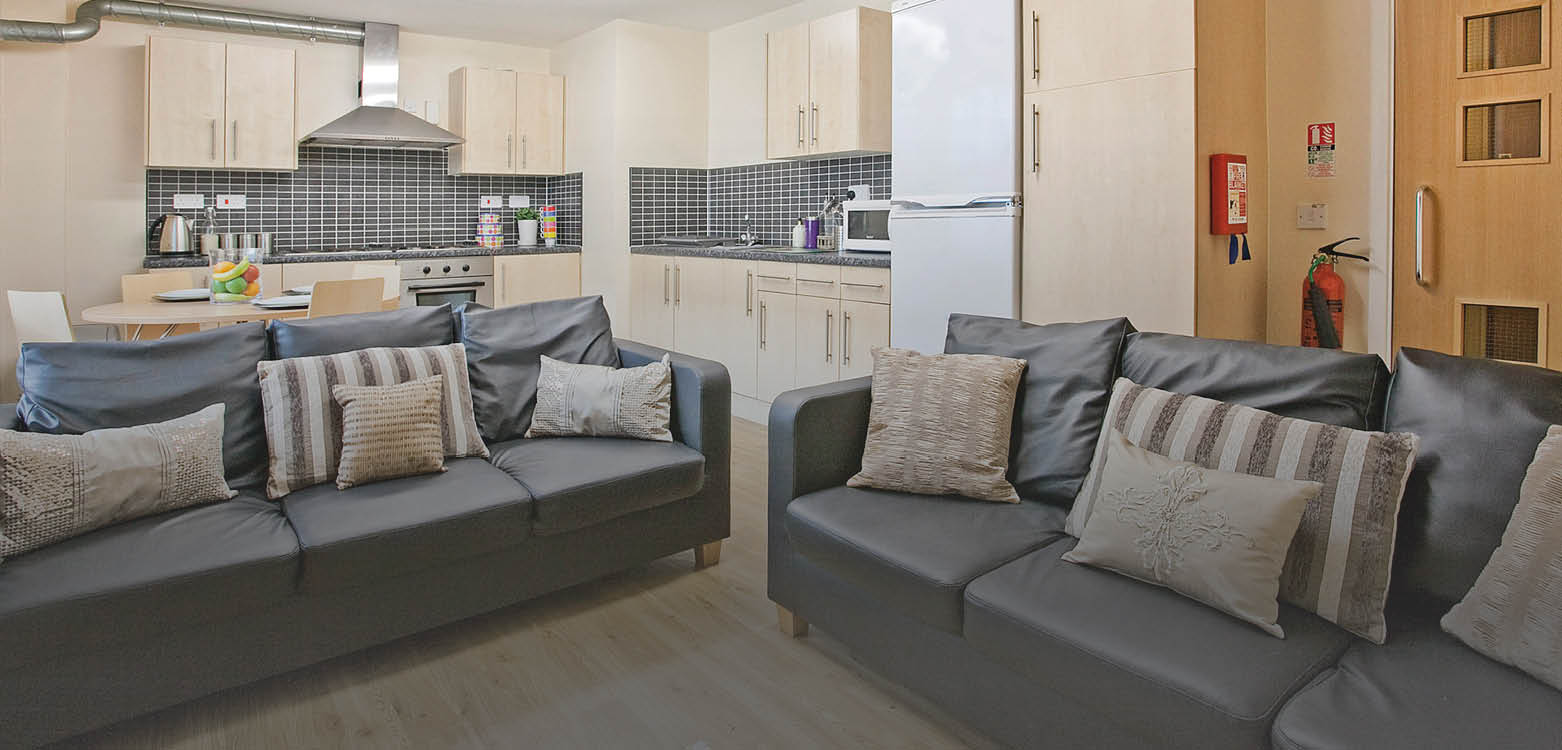 Leeds Student Accommodation