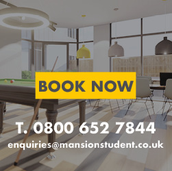 Mansion Place Book Now