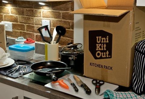 Uni Kit Out