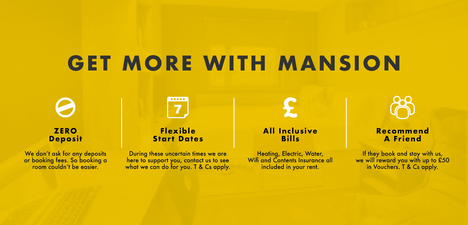 Get More With Mansion