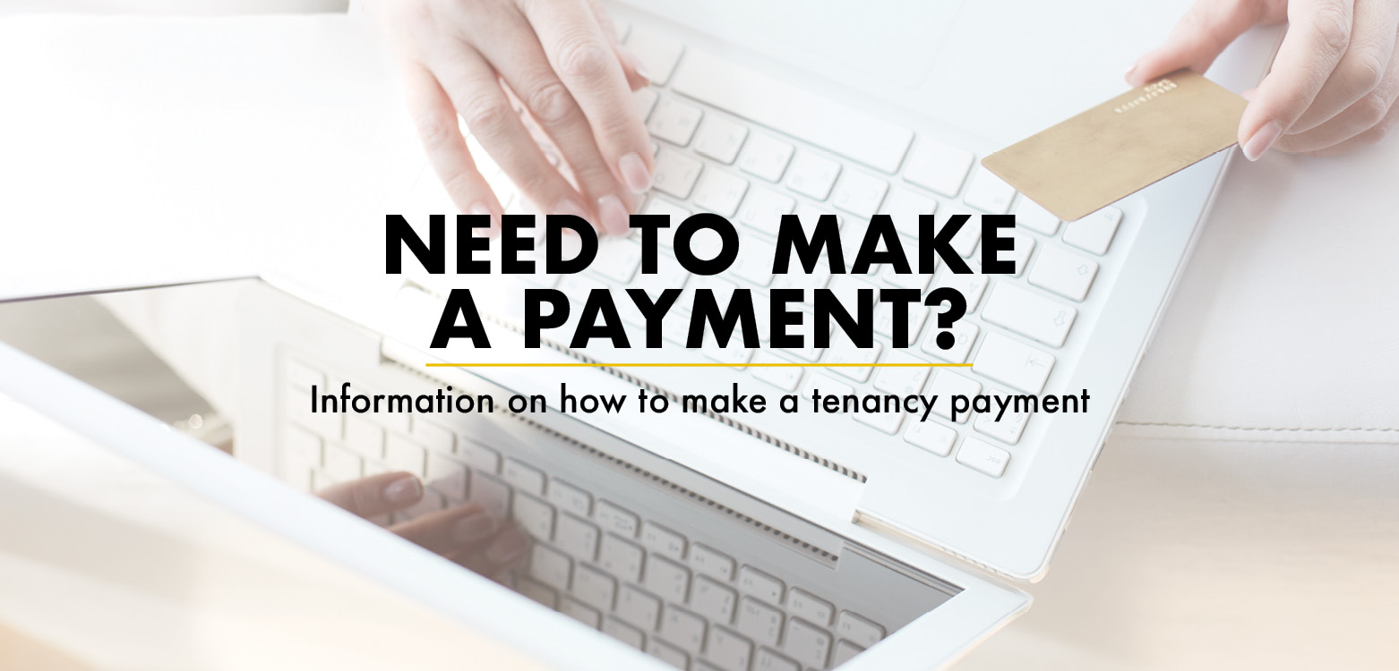 Payments Homepage Banner