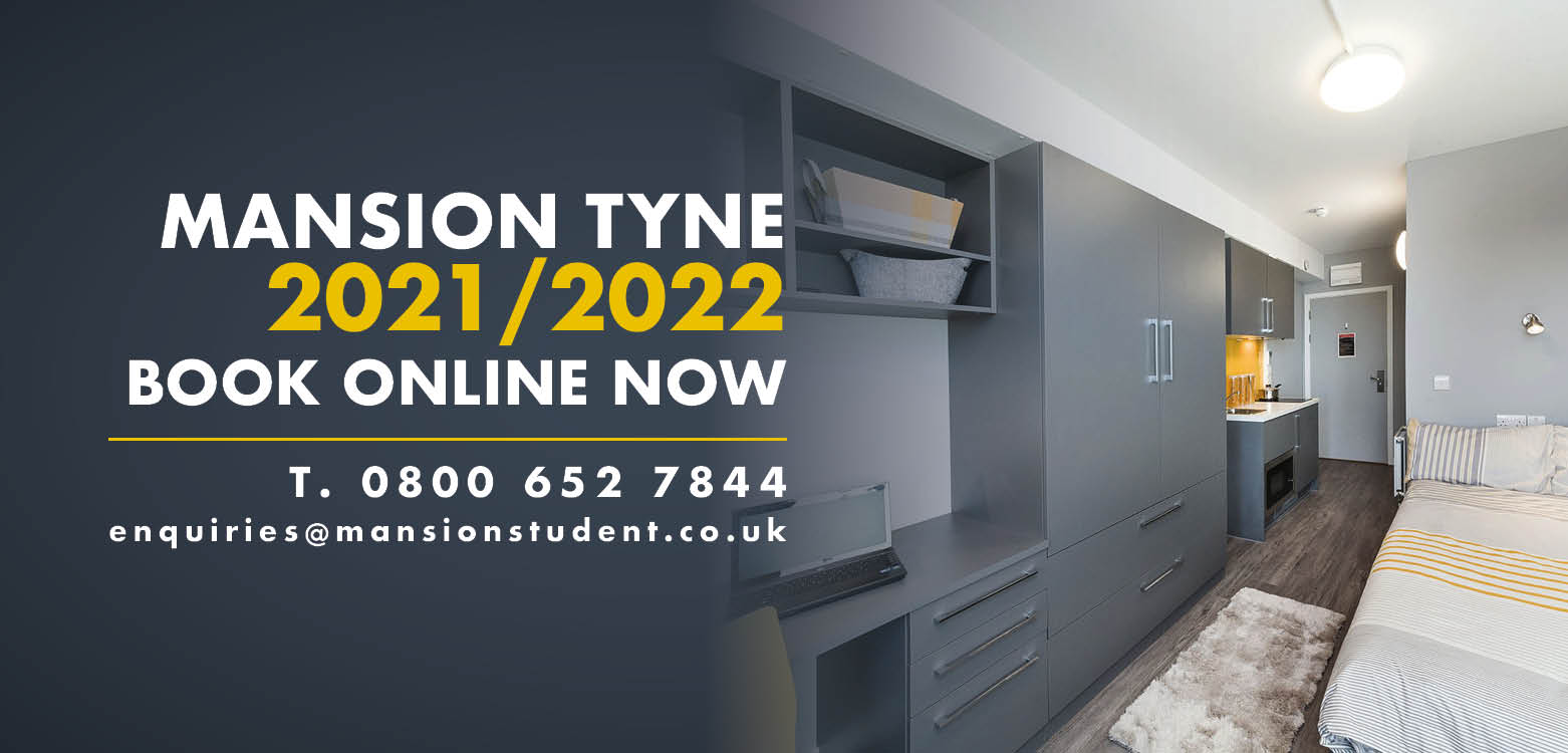 Mansion Tyne Book Online Now